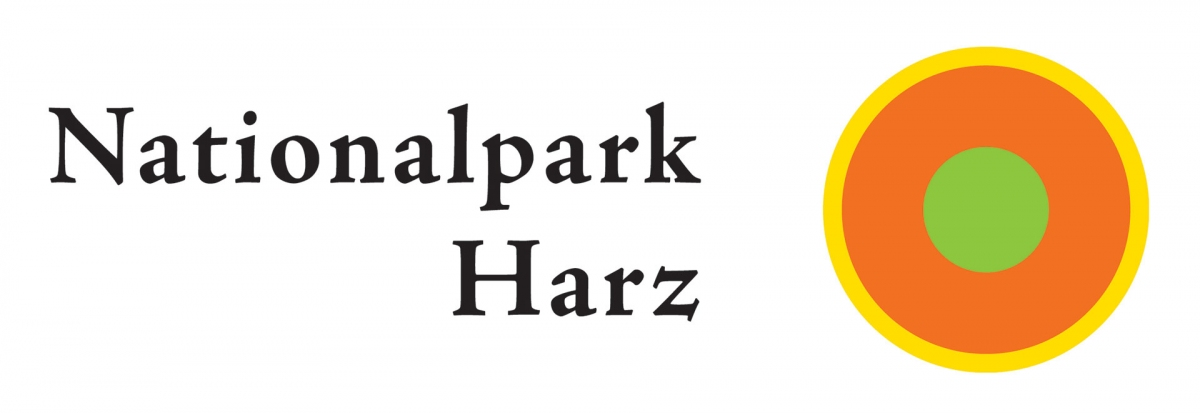 Logo Nationalpark Harz