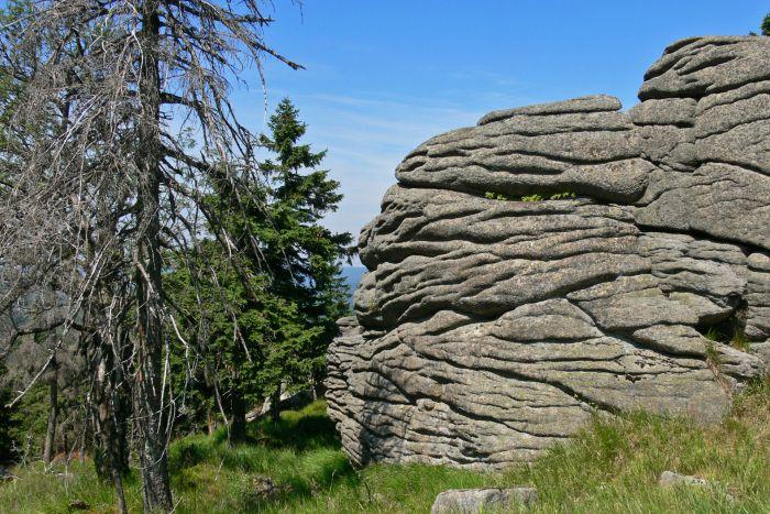 rocks protecting nature nationalpark harz. Black Bedroom Furniture Sets. Home Design Ideas